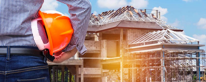 construire une maison neuve