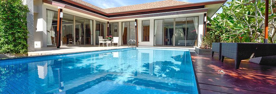 Installer une piscine chez soi
