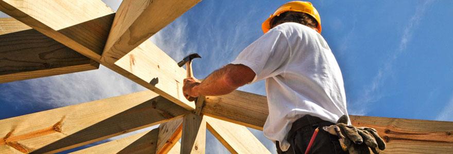 Rénover la charpente de sa maison à Annecy